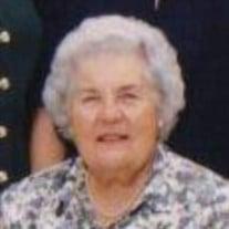 Jean Audrey Foy Call