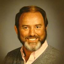 """William R. """"Ronnie"""" Biddle"""
