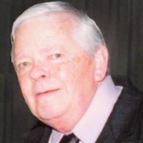 Rev. Bobby Dee Hogan