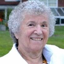 Helen Rose McClain