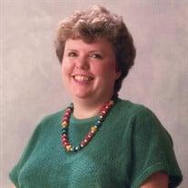 Sharon Kay Metcalf