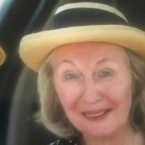 Beverly Joyce Sporer