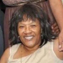 Mrs. Pearlean Snell