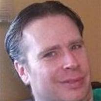 Michael Francis Guerin