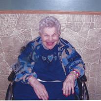 Nancy J. Foss