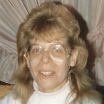 Linda Kay Daxenbichler