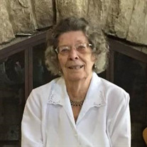 Virginia May Sereno