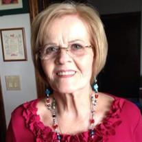 Jean Faye Thompson Price