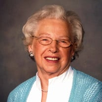Marjorie Burnette Tippett