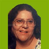 Josefina Alcantar