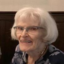 Catherine Weber Meade