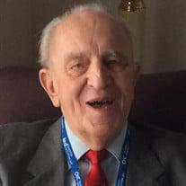 Ralph A. Cobitz