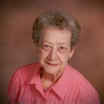 Shirley B. Knuth