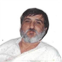 Joseph Rudolf Sulak Sr.
