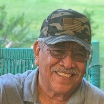 Jose Lauro Garcia