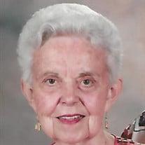 Audrey E. Golden