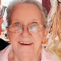 Patricia Mary Simonsen