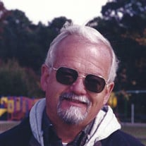 Michael Benson McIntyre