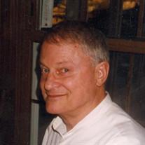"""Warren Cottrell """"Pete"""" Moffett"""