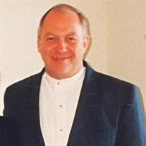 Gary Wayne Markley