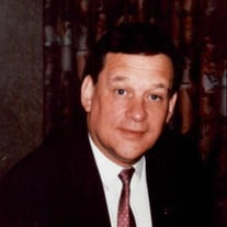 Bennett Stephen Nelson