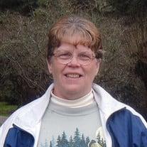 Maureen C Yeater
