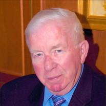 Charles David Muller