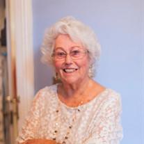 Peggy Ann Carter