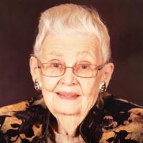 Peggy Colleen Templin
