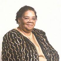 Norma Meadows