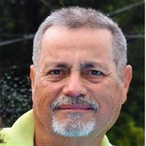 Hector F Lopez