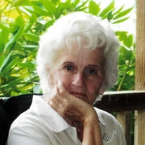 Bertha Greene