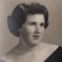 Harriet M. Blow