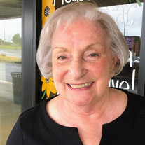 Geraldine (Gerry) P. McKinney