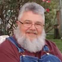 Mark Dixon Smith