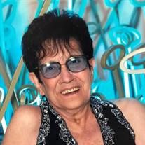 Diana Rosen-Harris