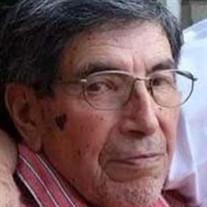 Reynaldo S. Alvarado
