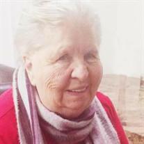Barbara I. Metcalf