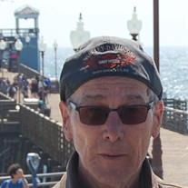 Jeffery Alan Vastine