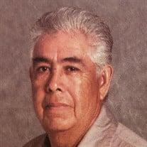 Blas Alvarado Vasquez