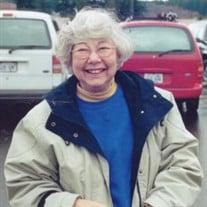 Evelyn Mittleman