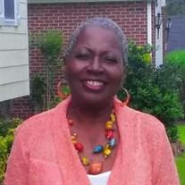Mrs. Volder Ametha Gittens