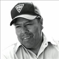 Sabino Fonseca Lopez