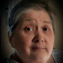 Cathy Ann Clark