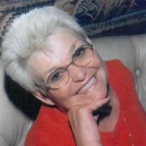 Frankie Sue Coleman