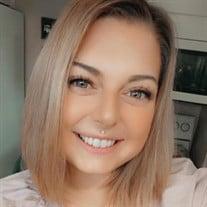 Olivia Kathryn Larson