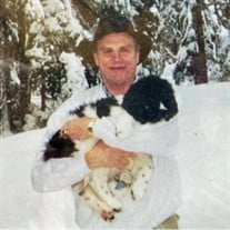 Clifford Oscar Stranburg, MD