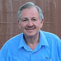 Miguel Gomez, Jr.