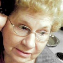 Hilda Faye Stepp