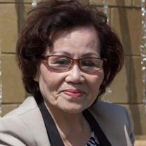 Huong Thi Nguyen